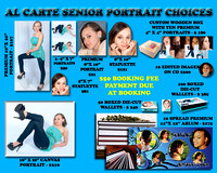 SENIOR PACKAGES